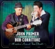 Primer,John & Corritore,Bob :Knockin' Around These Blues