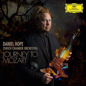 Hope,Daniel/Zürcher Kammerorchester