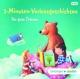 Various Artist :3-Minuten-Vorlesegeschichten für gute Träume