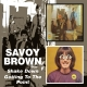 Savoy Brown :Shake Down/Getting To The Point