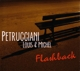 Petrucciani,Michel/Petrucciani,Louis :Flashback