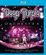 Deep Purple & Orchestra :Live At Montreux 2011 (Bluray)