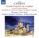 Tuck,Rosemary/Bonynge,Richard/English Chamber Orch :Grand Concerto a-moll/Grand Nocturne Brillant/+