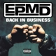 EPMD :Back In Business (2LP)