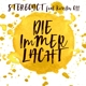 Stereoact feat. Ott,Kerstin :Die Immer Lacht (2-Track)