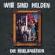 Wir Sind Helden :Die Reklamation (Coloured Vinyl)