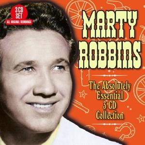 Robbins,Marty