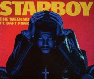 Weeknd,The/Daft Punk