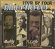 Waters,Muddy/Hooker,J.L/Little Walter/Howlin'Wolf :Four By Four - Blues Heroes