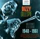 Gillespie,Dizzy :Dizzy Gillespie-Milestones of a Legend