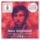 Giesinger,Max :Der Junge,der rennt (Live)