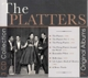 Platters,The :7 Original Albums