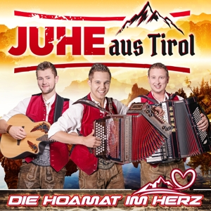 JUHE aus Tirol