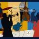 Watts,Charlie/Danish Radio Big Band,The :Charlie Watts Meets The Danish Radio Big Band