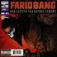 Bang,Farid :Der Letzte Tag Deines Lebens