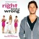 Portman,Rachel :The Right Kind of Wrong