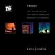 The The :Radio Cineola: Trilogy (3LP)