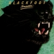 Blackfoot :Tomcattin' (Lim.Collector's Edition)