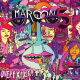 Maroon 5 :Overexposed