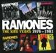 Ramones :The Sire Years 1976-1981