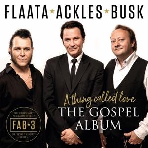 The FAB 3 (Flaata,Paal/Ackles,Stephan/Busk,Vida
