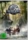 Goldblum,Jeff/Moore,Julianne/Postlethwaite,Pete :Jurassic Park 2-Vergessene Welt