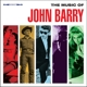 Barry,John :The Music Of John Barry