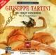 Guglielmo,Giovanni/L'Arte dell'Arco :Die Violinkonzerte,Vol.17