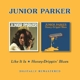 Parker,Junior :Like It Is/Honey-Drippin' Blues