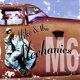 Mike+The Mechanics :Mike+The Mechanics (M6)