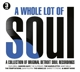 Various :A Whole Lot Of Soul