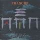 Erasure :World Be Live