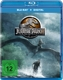 Sam Neill,William H.Macy,Tea Leoni :Jurassic Park 3-Blu-Ray