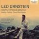 Parrino,Francesco/Parrino,Stefano/Renier,Maud :Complete Violin Sonatas-Hebraic Fantasy