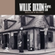 Dixon,Willie With Memphis Slim :Willie s Blues
