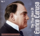 Caruso,Enrico :The True Voice Of Enrico Caruso Vol.1