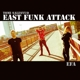 Salesvuo,Tomi East Funk Attack :EFA