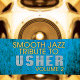 Smooth Jazz All Stars,The :Smooth Jazz Tribute To Usher
