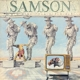 Samson :Shock Tactics