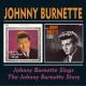 Burnette,Johnny :Johnny Burnette Sings/The Johnny Burnette Story