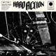 Hard Action :Sinister Vibes (Beer-Colored)