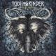 Toothgrinder :Nocturnal Masquerade (Vinyl)