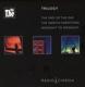The The :Radio Cineola: Trilogy (3CD)