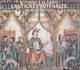 Paniagua,Eduardo :Alfonso X El Sabio-Cantigas Centenales