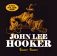 Hooker,John Lee :Boon Boom/Live On Air 1976