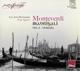 Agnew,Paul/Les Arts Florissants :Madrigali Vol.3 Venezia