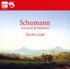 Licad,Cecile :Schumann: Carnaval & Papillons