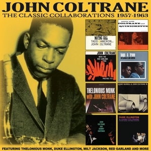Coltrane,John