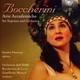 Pastrana,Sandra/Orchestra Dell.ISSM :Arie Accademiche For Soprano And Orchestra