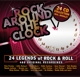 Presley/Berry/Lee/Richard/Perkins/Avalon/Otis/+ :Rock around the clock